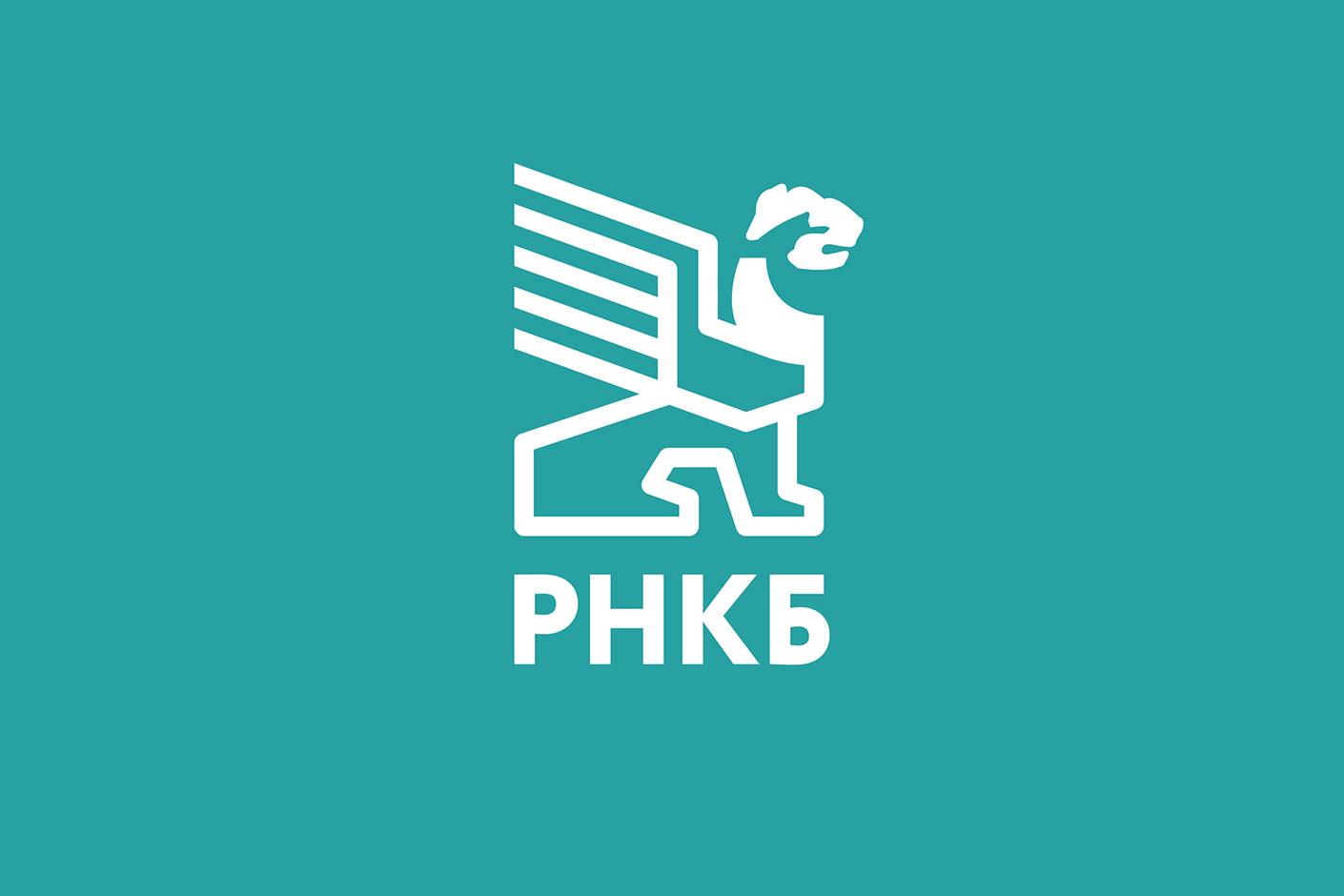 Разработка фирменного стиля для банка РНКБ