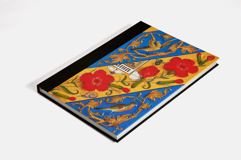 Подарочная книга для компании Сто удивительных манускриптов, 2018, Агей Томеш, Лаборатория дизайна