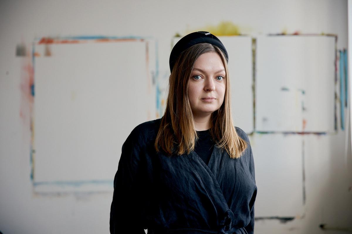 Юлия Юсма