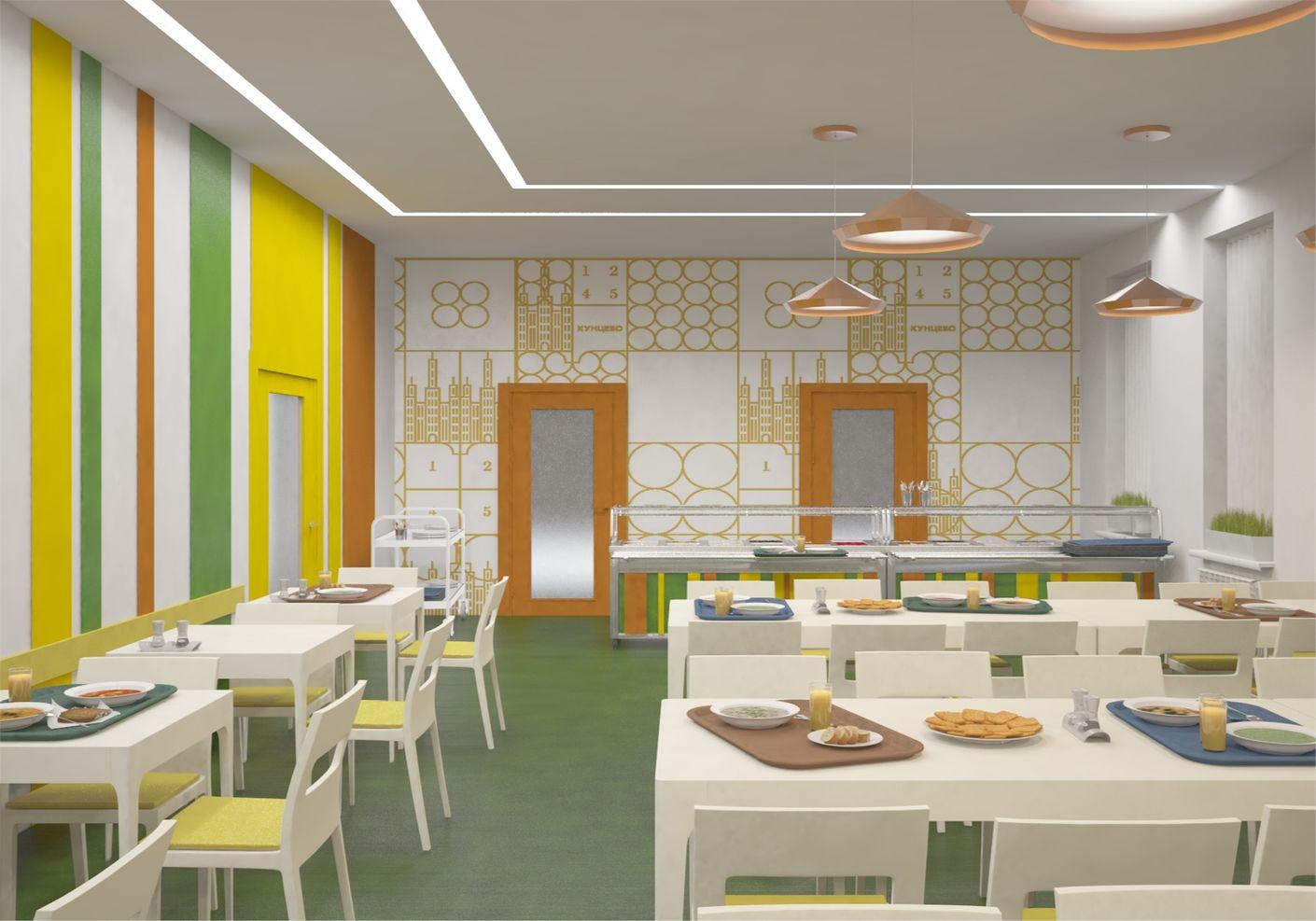 Концепции реконструкции и дизайна московских школ Лаборатория дизайна НИУВШЭ - hsedesignlab.ru