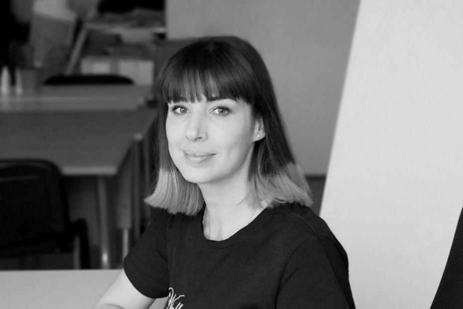 Ольга Калинина, Школа дизайна НИУ ВШЭ