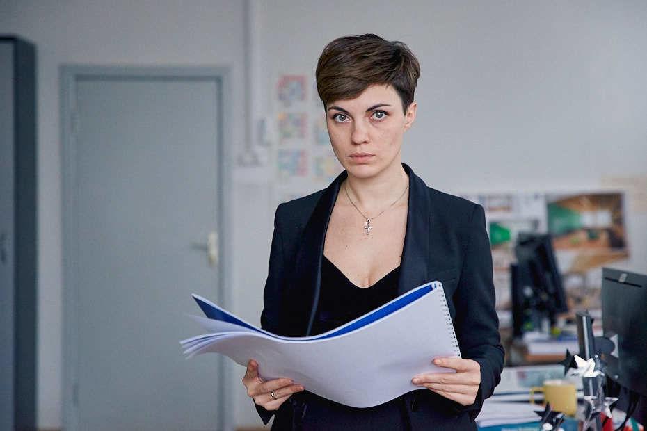 Юлия Шереметова
