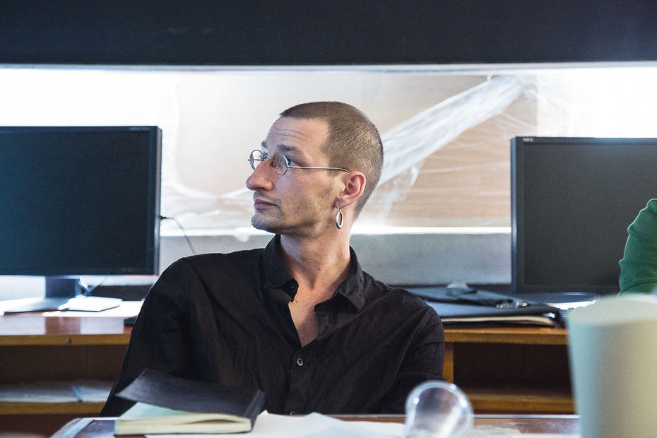 Михаил Лабазов