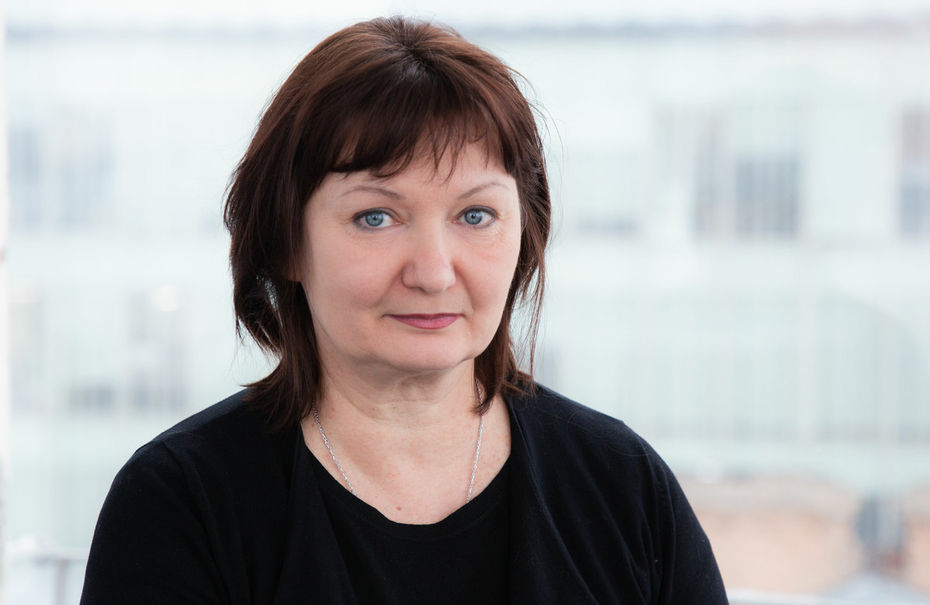 Наталья Немова