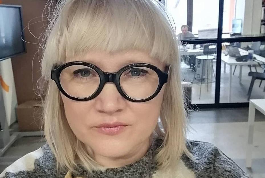 Светлана Себякина