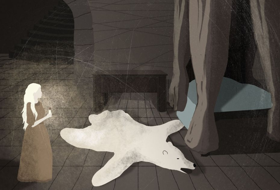 Норвежские сказки, автор: А.Никитина