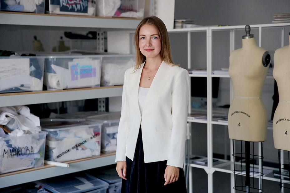 Валерия Туханова