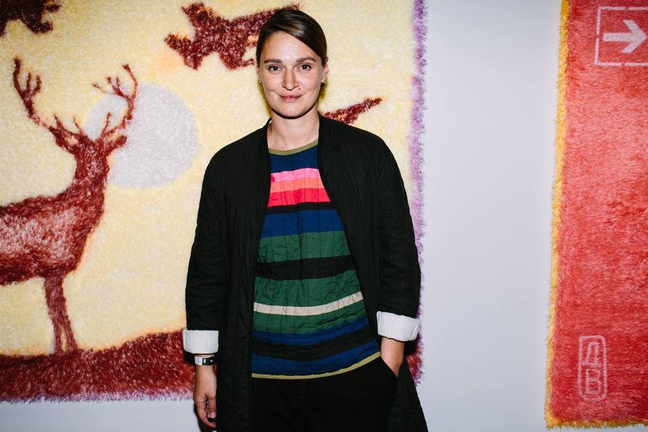 Екатерина Павелко
