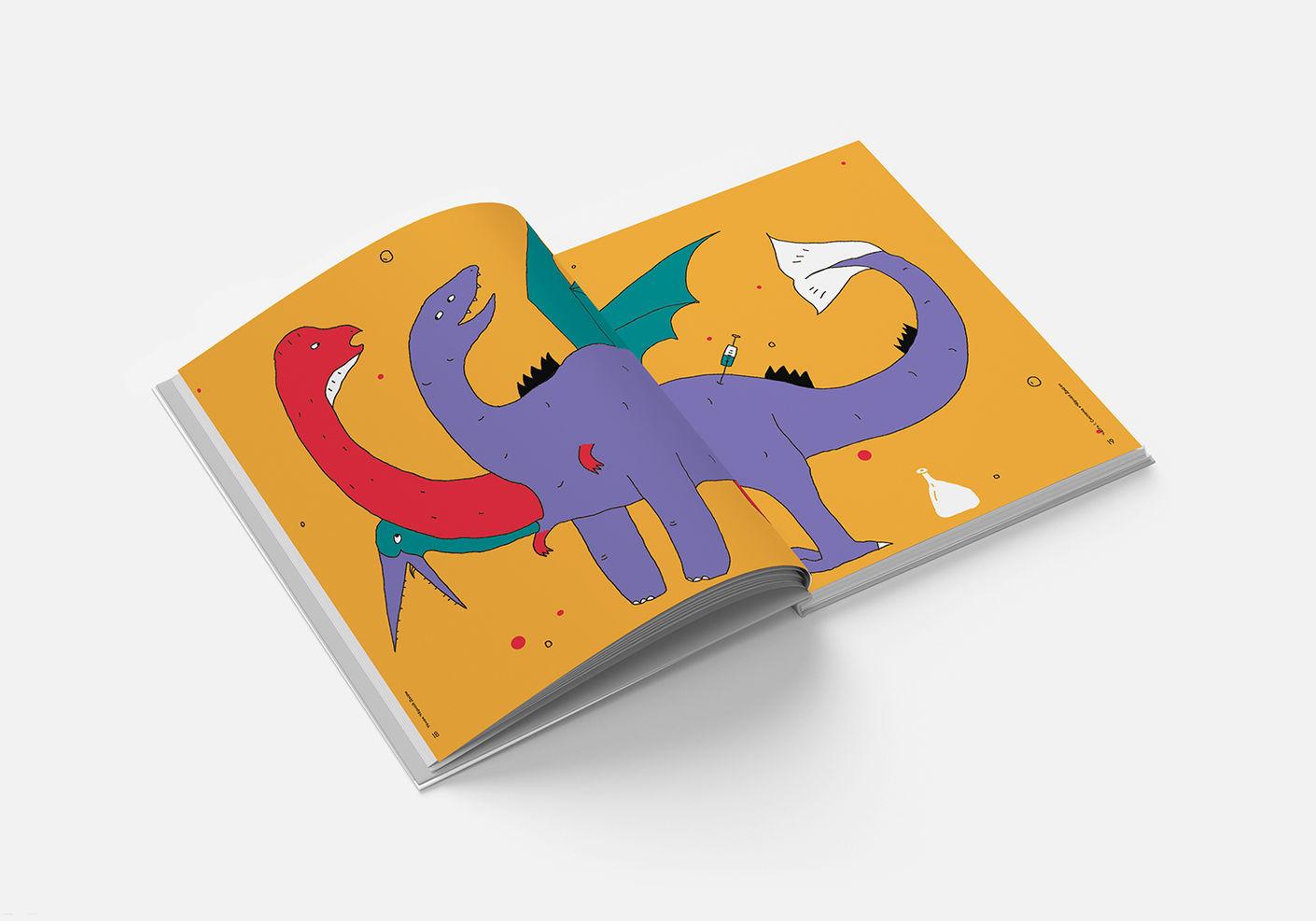 Динозавры в космосе
