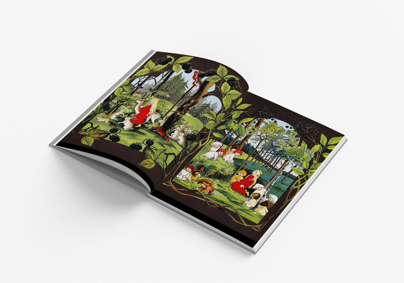 Книжка о книжках