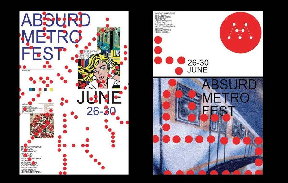 ABSURD METRO FEST