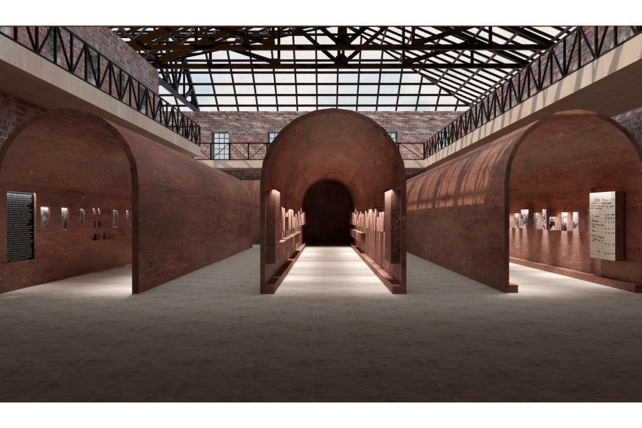Переосмысление пространства фабрики Ягужинского